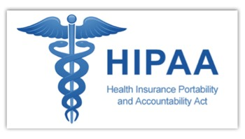 HIPPA PRIVACY POLICY logo
