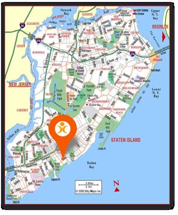 Hylan Blvd Staten Island Ny